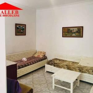 Nabeul-immobilier-A-Vendre-Appartements-Non-Meublé-1-Pièces