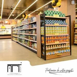 Sfax-materiaux_et_equipement-Rayonnage-métalliques-et-Frigos
