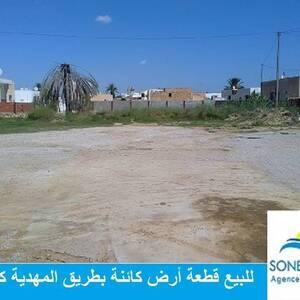 Sfax-immobilier-A-Vendre-Terrains-1120m²