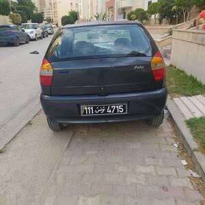 Ariana-voitures-Palio-(Fiat)-2004-Manuelle-Essence
