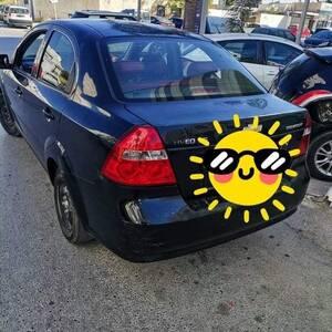 Ben-Arous-voitures-Chevrolet-(Aveo)-2014-Manuelle-Essence