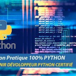 Ariana-emploi_et_services-Réduction-:-Formation-Python-Pratique